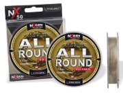 Леска Colmic ALL ROUND 150mt - 0,189mm  (Quality: AT-50) -4,5кг