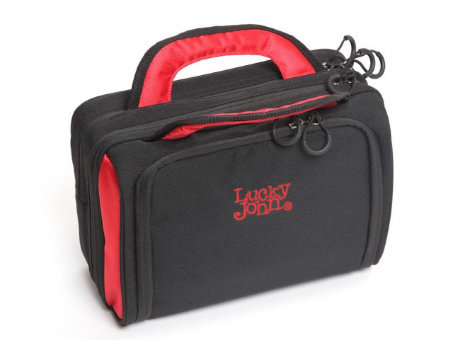 Сумка Lucky John STREET FISHING TACKLE BAG LJ-106
