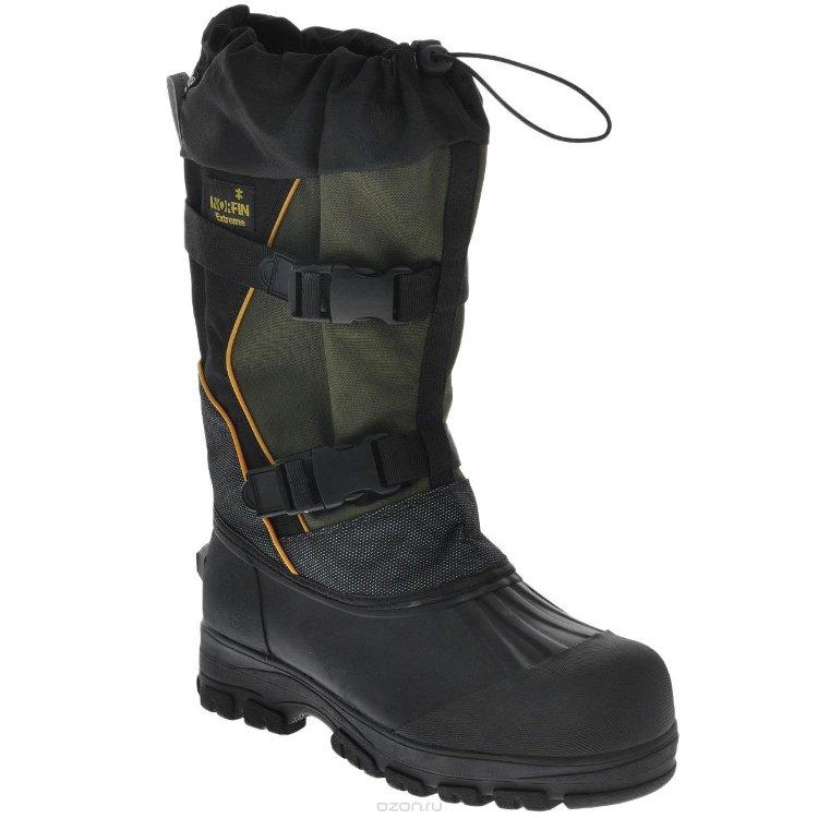 Зимняя обувь мужская норфин
