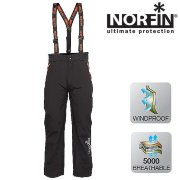 Штаны Norfin DYNAMIC PANTS 01 р.S 432001-S