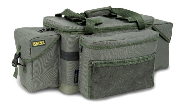 Сумка Shimano COMPACT SYSTEM CARRYALL