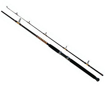 Удилище трол. Salmo Power Stick TROLLING CAST 2.4 HX 2405-240