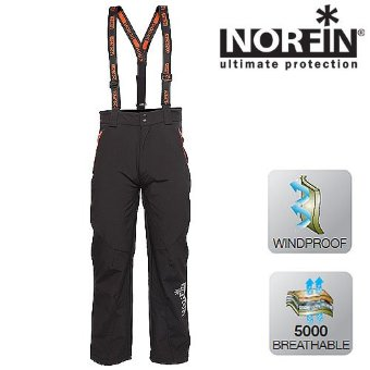 Штаны Norfin DYNAMIC PANTS 05 р.XXL 432005-XXL