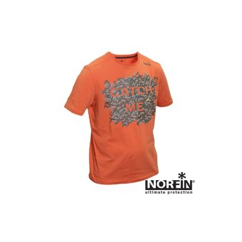 Футболка Norfin CATCH ME 04 р.XL