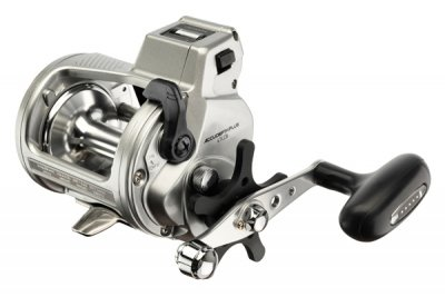 Катушка Daiwa Accudepth Plus ADP27LCB-L