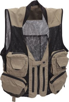 Жилет рыболов. Norfin Light Vest 02 р.M