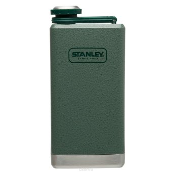 Фляжка Stanley Adventure 0.23L Green