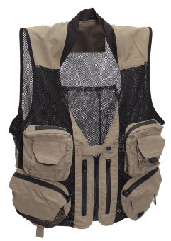 Жилет рыболов. Norfin Light Vest 04 р.XL