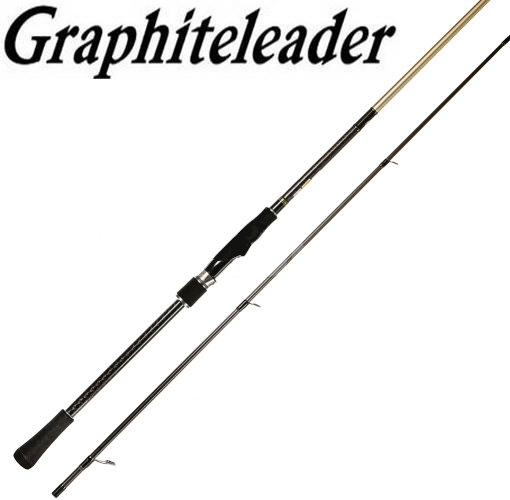 Спиннинг Graphiteleader VIVO Nuovo  GNOVS- 792 ML 238см 5-22гр