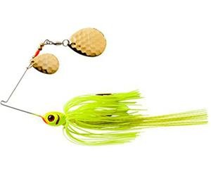 Бл.Tux & Tails Spinnerbait BYTCC 126 71