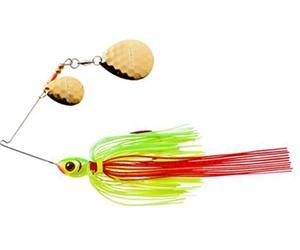 Бл.Tux & Tails Spinnerbait BYTCC 126 72