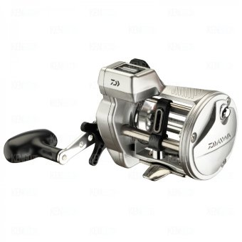 Катушка Daiwa Accudepth Plus ADP47LCB